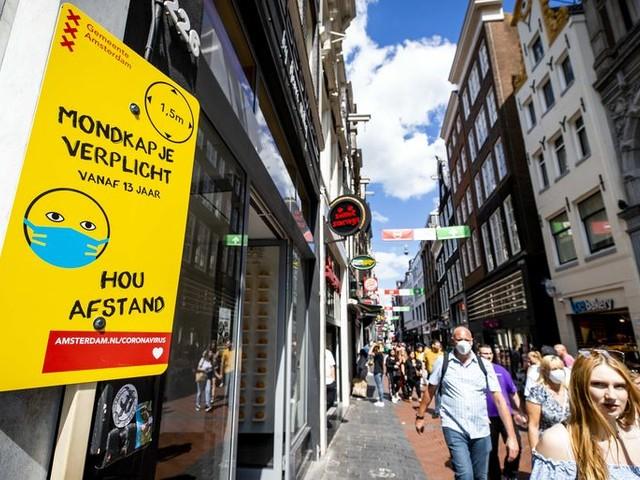 Nederland dreigt zicht op virus te verliezen