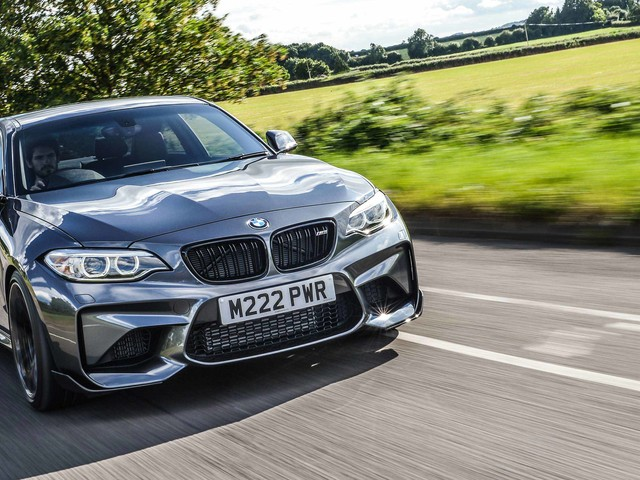 Litchfield BMW M2 is what the car should have been to begin with