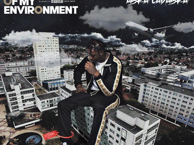 "Abra Cadabra Releases ""Product of My Environment"" Album: Stream"