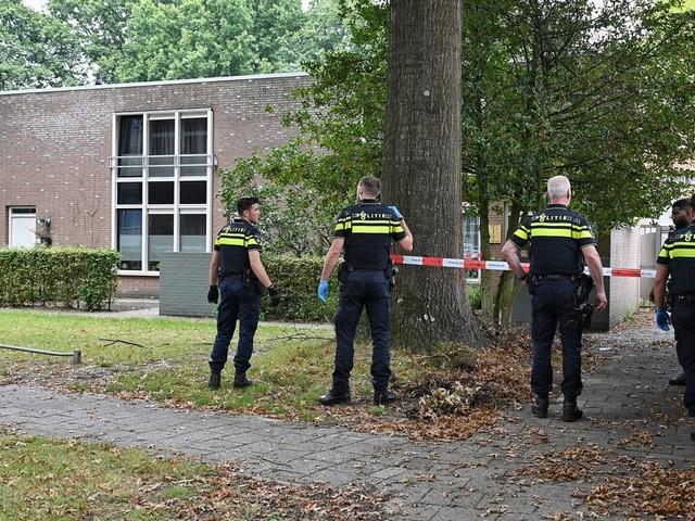 Jonge vrouw met spoed naar het ziekenhuis na steekpartij in Tilburg