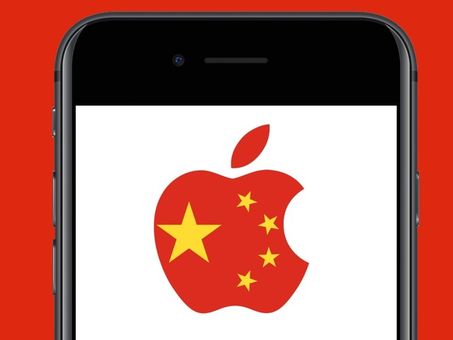 Waarom ook internationale iCloud-accounts naar Chinese servers verhuizen