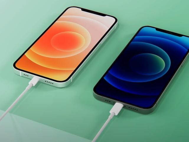 Handig: iPhone 13 zit misschien sneller vol dankzij nieuwe oplader