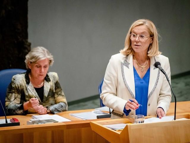 Minister Kaag: 'De aanname was: Kaboel zal niet zo snel vallen'