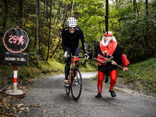 Innsbruck speelt deze zomer in op de nieuwste fietstrends