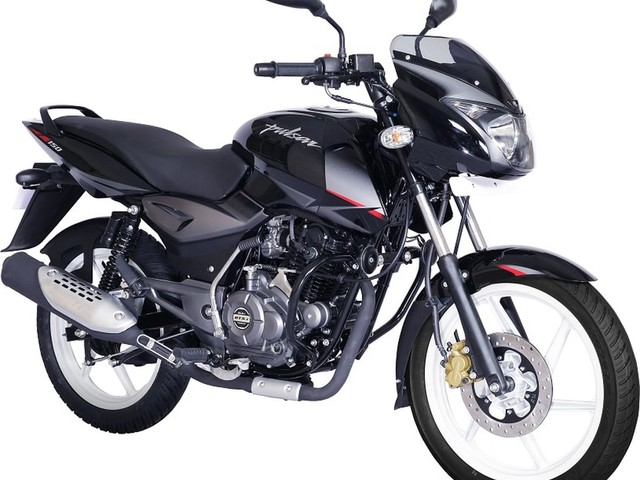 2018 Pulsar Black Pack Edition Launched In India