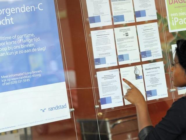 Randstad sluit kantoren en zet in op datatechnologie