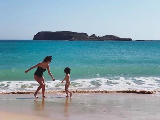 Portugees hotel: Luxe is als je kinderen het leuk hebben