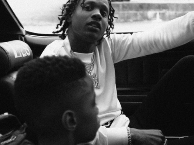Lil Durk — Downfall Feat. Young Dolph & Lil Baby [New Song]