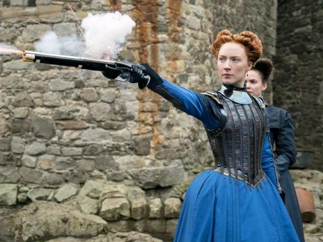 Het verhaal van Mary Queen of Scots blijft relevant