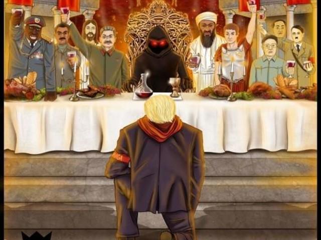 Stream KXNG Crooked' New Album, 'Good Vs Evil 2: The Red Empire'