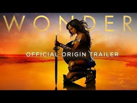 'Wat mij betreft wordt Wonder Woman de nieuwe James Bond'