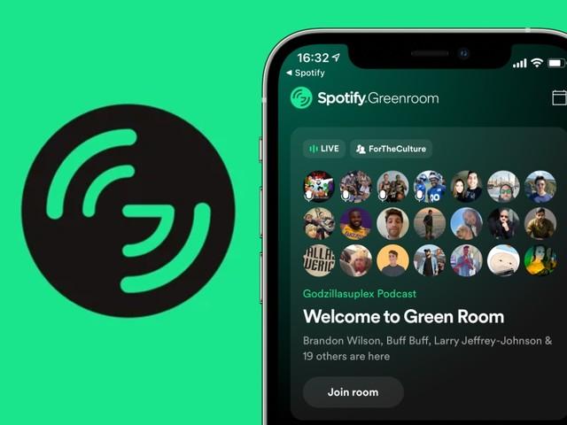 Spotify Greenroom FAQ: 4 vragen over Spotify's sociale netwerk beantwoord