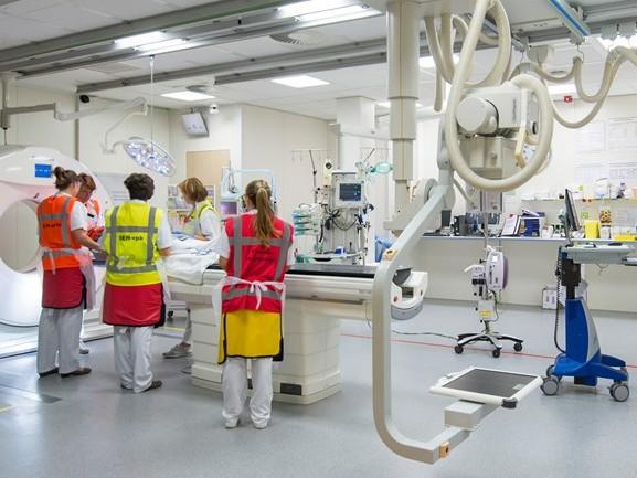 Veel minder sterfgevallen door verbetering zorg traumacentrum ziekenhuis Tilburg
