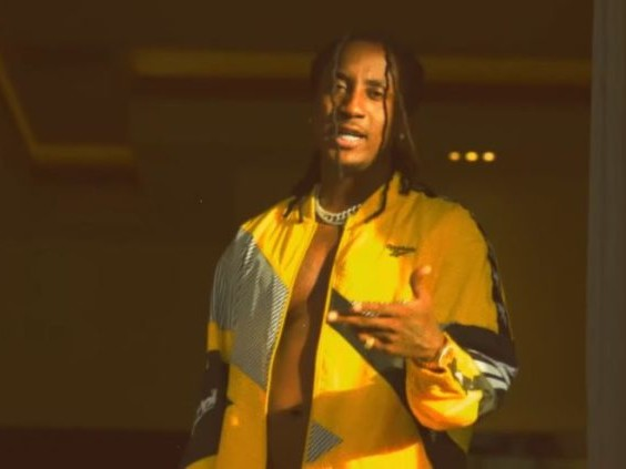 "K Camp drops a new video for ""Rude Boy"""
