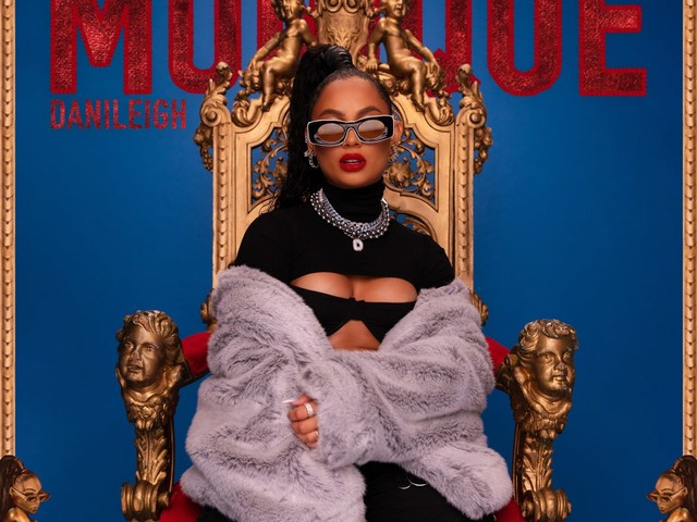 DaniLeigh Returns with New Single 'Monique'