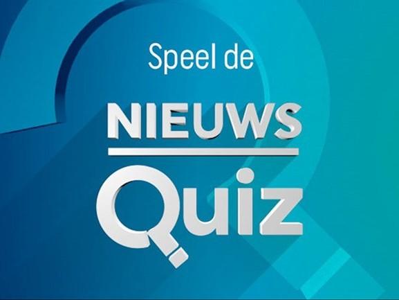 RTV Oost Nieuwsquiz: wat weet jij over het nieuws van de afgelopen week?