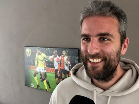 VVV-Venlo zet Ralf Seuntjens uit selectie