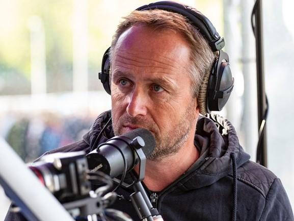 Bert Eeftink heeft 'honger naar wat anders' en vertrekt bij RTV Oost