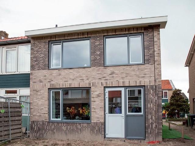 NOM-leaseconstructie voor koopwoningen in Westvoorne