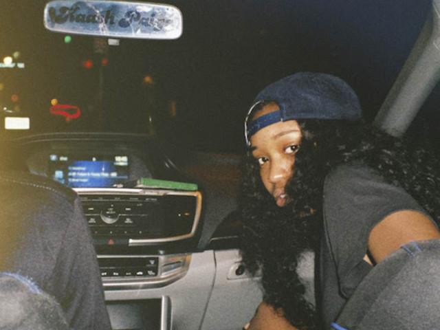 Kaash Paige Drops 'Parked Car Convos' EP