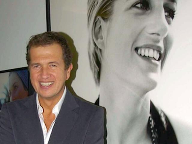 Prinses Diana's fotograaf 'seksueel roofdier'