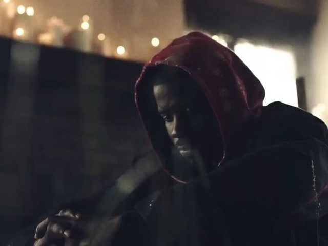"Jay Rock Drops ""The Bloodiest"" Video"