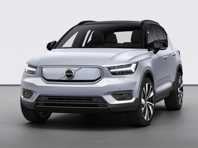 Volvo XC40 Recharge starts at $54,985