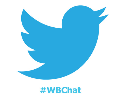 Join Our Tweetchat on Thursday 3/14, 12pm PST for a Chance to Win $200 in Prizes!