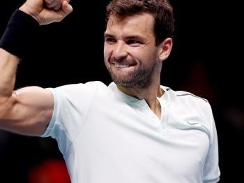 ATP Finals krijgt 'merkwaardige finale'