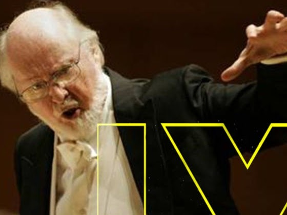 John Williams Has Positive Things To Say About Episode IX