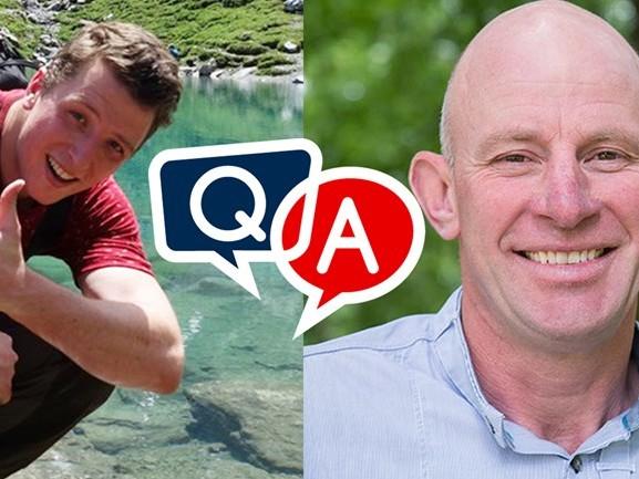 Experts gaven antwoord op al je vragen over de eikenprocessierups in onze Q&A [KIJK TERUG]