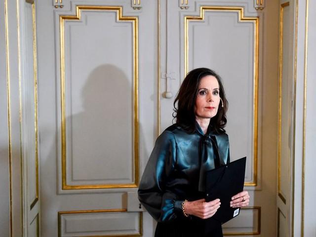 Zij was de eerste vrouw tussen de mannen van de Nobelprijzen