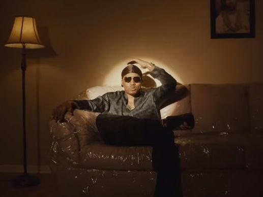 New Video: Nas – 'Ultra Black'