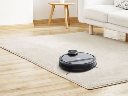 Clean Your Home With These Discounted Vacuums