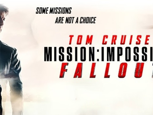 """Movie Review: """"Mission: Impossble - Fallout"""" Raises The Bar For Modern Action Films"""