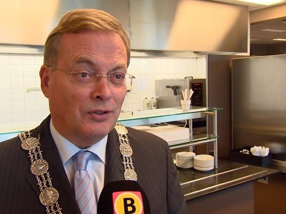 VVD Oosterhout wilde al eerder van burgemeester Stefan Huisman af