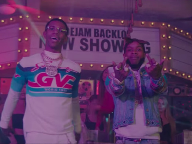 """Tory Lanez Feat. A Boogie Wit Da Hoodie """"If It Ain't Right"""" Video"""