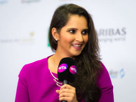 Sania Mirza will be a mom on tour in 2020, plots Hobart International comeback