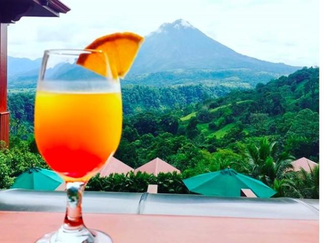 Vijf redenen om naar Costa Rica te gaan