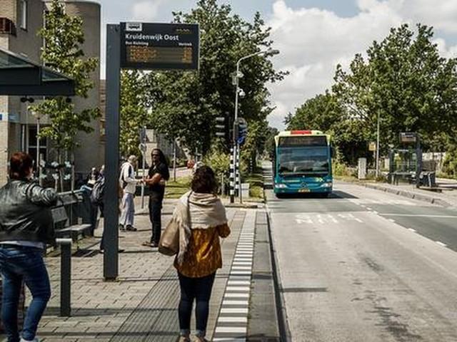 Nieuwe cao voor openbaar vervoer