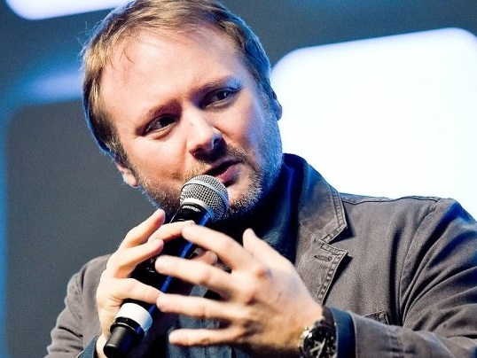 Rian Johnson says He's Not Directing Episode IX