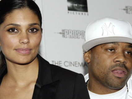 SMH: Rachel Roy Claims Kush Smoker Dame Dash Is Emotionally Abusive, Gets High Around Daughters & Scares Them