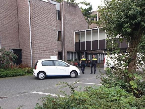 Gewonde bij steekpartij in Hengelo