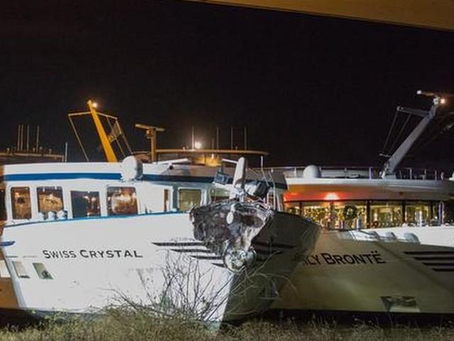 Heftige emoties na cruisecrash: 'Ik dacht dat mijn laatste uur had geslagen'