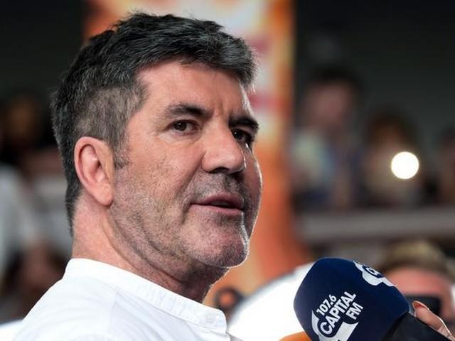 'Simon Cowell wil X-Factor flink aanpakken'