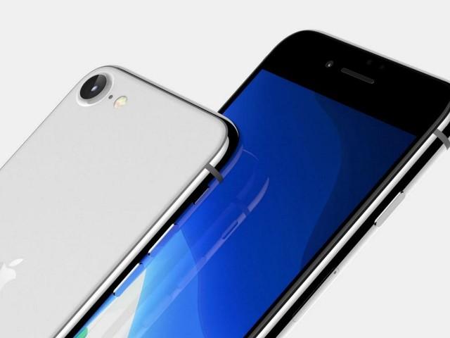 'iPhone SE 2 krijgt 7 megapixel camera om de prijs laag te houden'