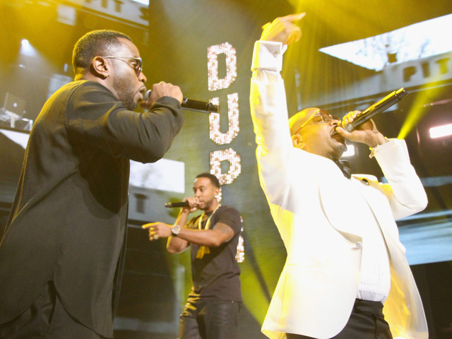 "Will You Be Watching? Diddy, Ludacris, Snoop & JD Perform ""Welcome To Atlanta"" At Global Spin Awards In LA"