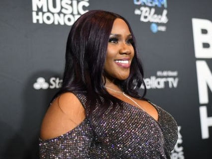 Kelly Price's Lawyer Says Singer's 'Safe', THIS Celeb Confirms They 'Heard Her Voice'
