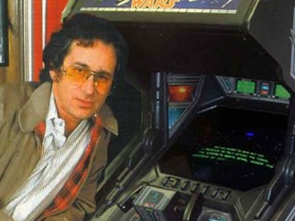 Steven Spielberg And The Missing 'Force Button'