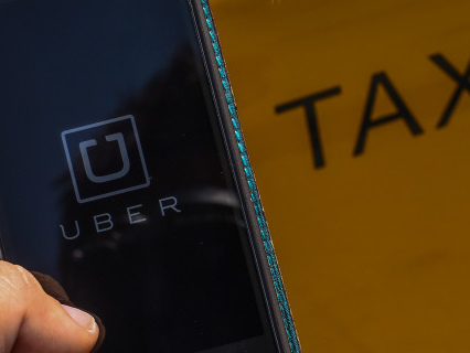 """Not Havin' It: Uber Launches """"No Mask, No Ride"""" Campaign Amid Rising COVID-19 Numbers"""